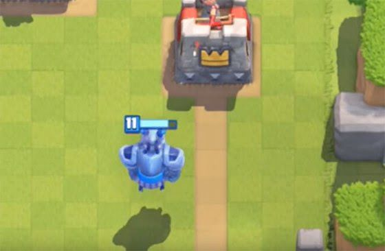 Mega Sgherro, nuova carta Rara per Clash Royale + VIDEO ed altro ...