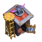 Caserma in Clash of Clans