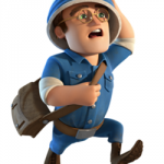 Dottore in Boom Beach