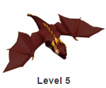 drago livello 5