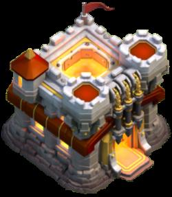 municipio livello 11 wiki