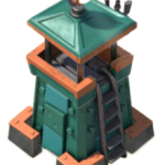 Torre dei Cecchini in Boom Beach