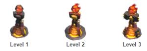 torre inferno multipla