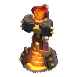 torre inferno singola