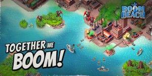 unità operativa boom beach