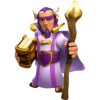 gran custode clash of clans