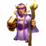 Gran Sorvegliante in Clash of Clans