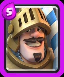 principe clash royale