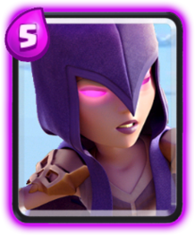 strega clash royale