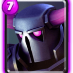 PEKKA in Clash Royale