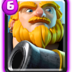 Gigante Royale in Clash Royale
