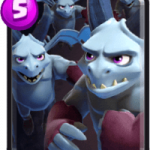 Orda di sgherri in Clash Royale