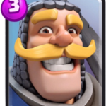 Cavaliere in Clash Royale
