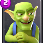Goblin in Clash Royale