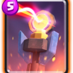 Torre Infernale in Clash Royale