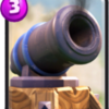 cannone clash royale wiki