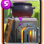 Fornace in Clash Royale
