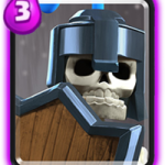 Guardie in Clash Royale