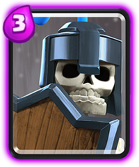 guardie clash royale wiki