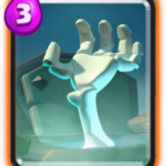 Lapide in Clash Royale