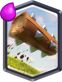 tronco clash royale wiki