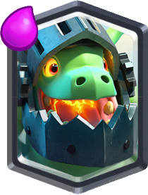 drago infernale clash royale wiki