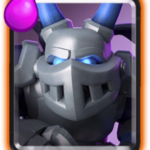 Mega Sgherro in Clash Royale
