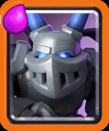 mega sgherro clash royale wiki