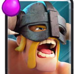 Barbari Scelti in Clash Royale