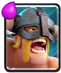barbari scelti clash royale wiki