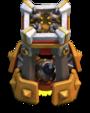 torre bombardiera livello 5