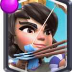 Principessa in Clash Royale