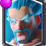 Stregone di ghiaccio in Clash Royale