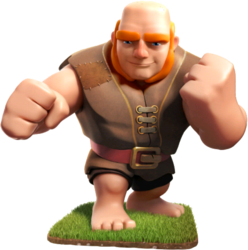 gigante clash of clans wiki