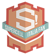 S! Fan: Supercell Italia Wiki