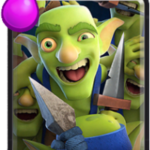 Gang di Goblin su Clash Royale