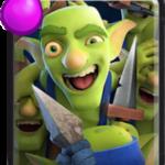 Gang di Goblin su Clash Royale