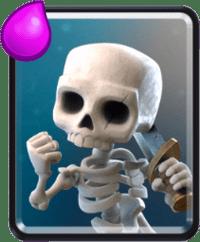 carta scheletri clash royale wiki-min