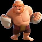 Gigante Pugile in Base del Costruttore di Clash of Clans