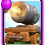 Cannone a Rotelle in Clash Royale Wiki