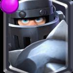 Gran Cavaliere su Clash Royale Wiki