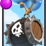 Barile d'ossa in Clash Royale Wiki