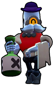 Crow In Brawl Stars Wiki S Fan Supercell Italia Wiki