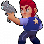 Colt in Brawl Stars Wiki