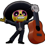 Poco in Brawl Stars wiki