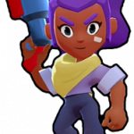 Shelly in Brawl Stars Wiki