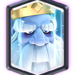 Fantasma Royale in Clash Royale