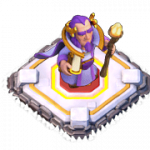 Altare del Gran Sorvegliante in Clash of Clans