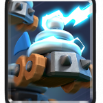 Scaricuccioli in Clash Royale