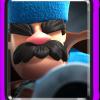 Cacciatore in Clash Royale